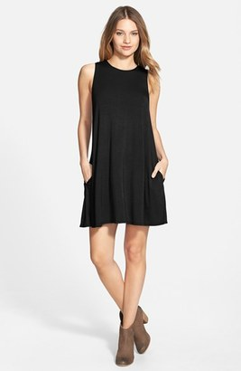 Women's Socialite High Neck Dress $34 thestylecure.com