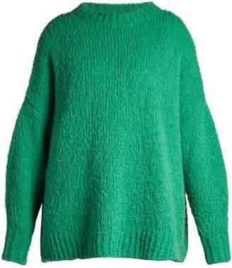 Etoile Isabel Marant Sayers slouchy knit sweater