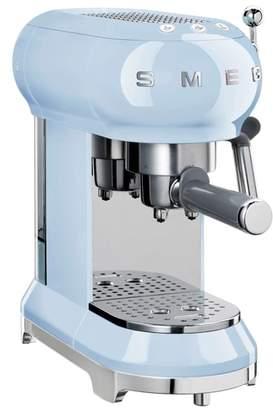 Smeg '50s Retro Style Espresso Coffee Machine