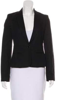 Calvin Klein Tailored Long Sleeve Blazer
