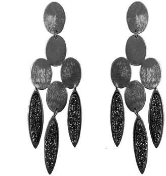 Marcia Moran Stone Drop Earrings