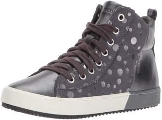 Geox Girl's J Kalispera G.B Sneakers