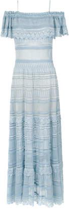 Cecilia Prado Viviane knit dress