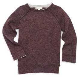 Appaman Little Boy's & Boy's Jackson Roll Neck Sweater