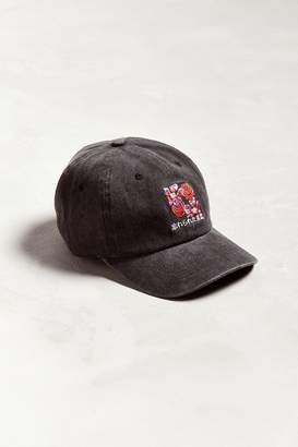 Urban Outfitters Rose Baseball Hat