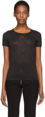 Isabel Marant Grey Mika T-Shirt