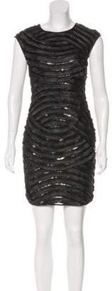 Diane von Furstenberg Aja Silk Dress