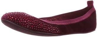 Kenneth Cole Unlisted by Women's Whole Sparkle Ballet Flat Glitzy