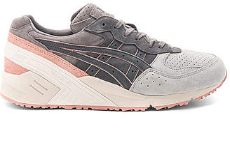 Asics Platinum Gel Sight