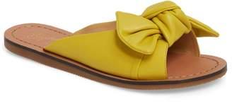 Seychelles Childlike Enthusiam Slide Sandal