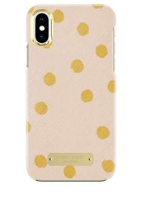 sugar paper iPhone Wrap Case