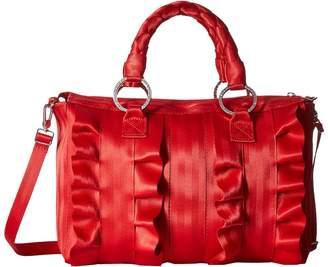 Harveys Seatbelt Bag Lola Satchel Satchel Handbags
