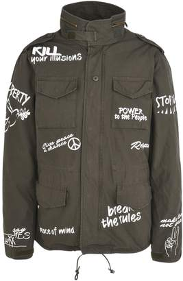 Alpha Industries INC. Jackets - Item 41765222LI