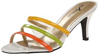 Annie Shoes Women's Legit Sandal $59.95 thestylecure.com