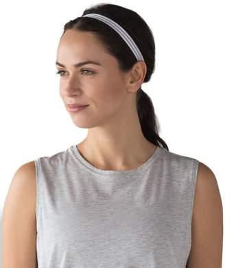 Lululemon Free Flow Headband with Silicone Grip