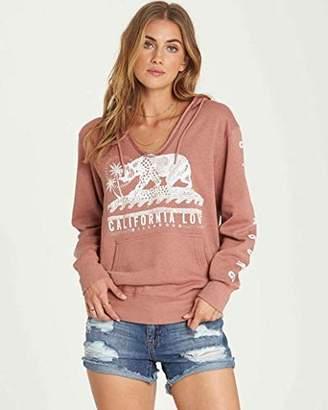 Billabong Women's Days Off 2 Hooded Sweatshirt