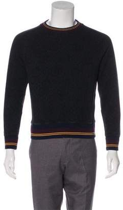 Etro Geometric Print Sweatshirt