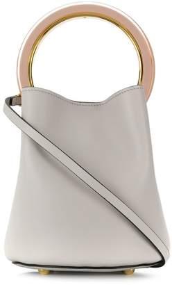 Marni mini Pannier bucket bag