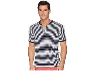 Polo Ralph Lauren Yarn-Dyed Striped Henley