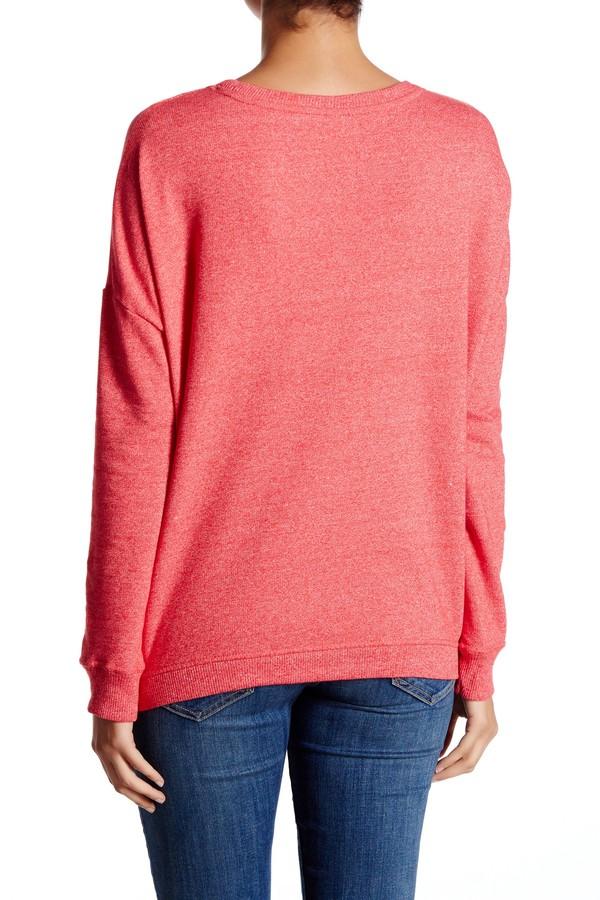 Alternative Sunset Pullover Sweater 3
