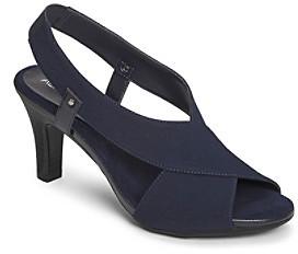"Aerosoles Rewrote"" Dress Sandals"