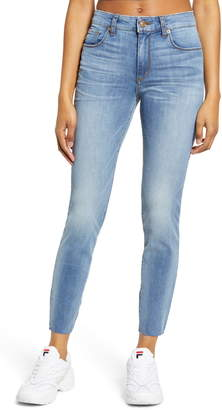 STS Blue Ellie Raw Hem High Waist Jeggings