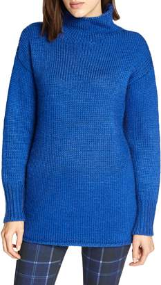 Sanctuary Supersize Curl Up Sweater