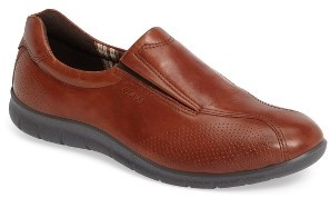 Women's Ecco Babett Slip-On Sneaker $119.95 thestylecure.com