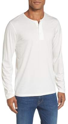 Bonobos Superfine Slim Fit Long Sleeve Henley