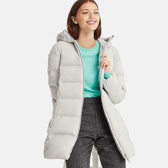 Uniqlo Women's Seamless Down Short Coat