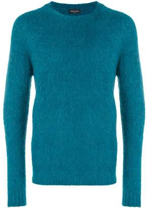 Roberto Collina Teddy sweater