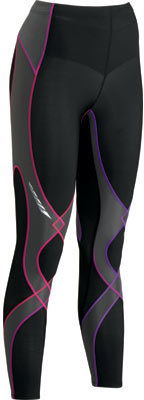 CW-X Women's CW-X Insulator Stabilyx Tights A
