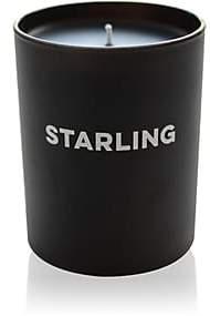 Starling Project Juniper & Saffron Candle