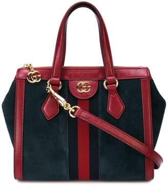5d0213fb544 Gucci Blue Top Zip Shoulder Bags - ShopStyle