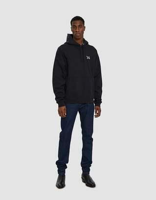 Calvin Klein Jeans Est. 1978 Embroidery Hoodie