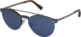 Ermenegildo Zegna Men's Ez0069 10Mm Sunglasses
