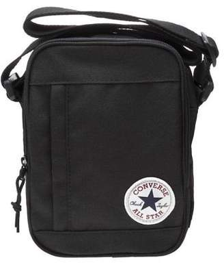 a905c8af8c at eBay Fashion Outlet · Converse New Mens Black Core Polyester Cross Body  Bag Bags
