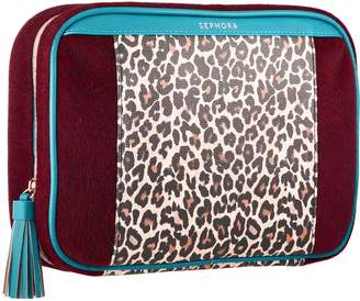 Sephora License to Leopard: The Weekender