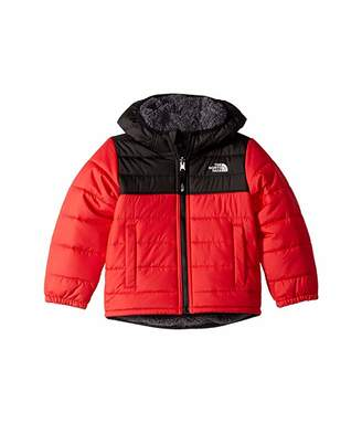 The North Face Kids Reversible Mount Chimborazo Hoodie (Toddler)