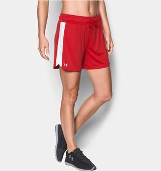 Under Armour Women's UA Matchup Shorts