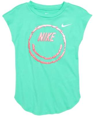 Nike Liquid Happy Face Tee