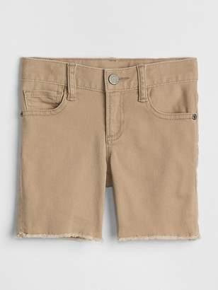 Gap Denim Shorts in Color