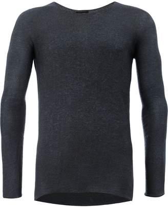 Avant Toi fine knit jumper