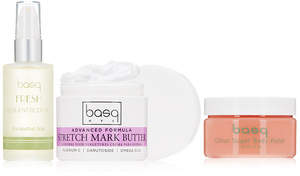 Basq NYC Congratulations 9 Month Stretch Kit