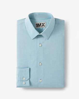 Express Slim Fit Iridescent 1Mx Shirt