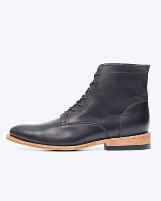Nisolo Luciano Boot Black