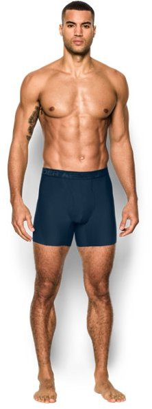 "Men's UA Original Series 6"" Cupron® Boxerjock®"