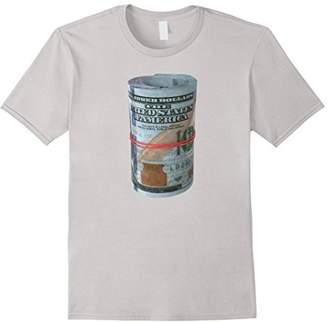 Cash Money Roll T-Shirt