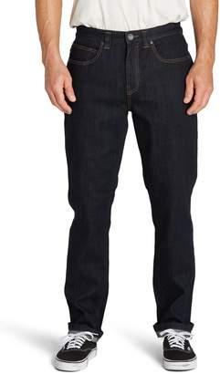 Billabong Outsider Slim Straight Jeans