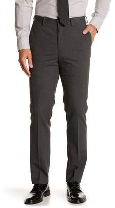 "DKNY Slim Fit Trousers - 30-34"" Inseam"